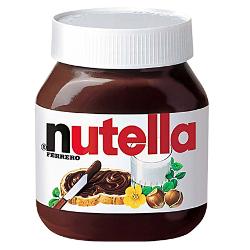 Nutella-Deal