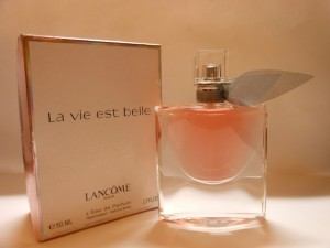 Free Sample Lanc 244 Me La Vie Est Belle Free Stuff Finder