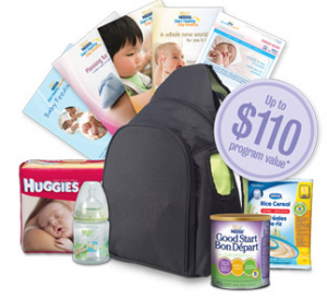 Free baby pack from bounty | fantastic freebies.