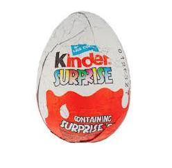 free kinder surprise egg free stuff finder canada. Black Bedroom Furniture Sets. Home Design Ideas