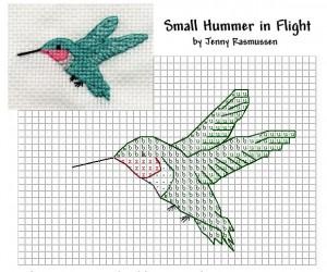 Free Cross Stitch Patterns | Free Stuff Finder Canada
