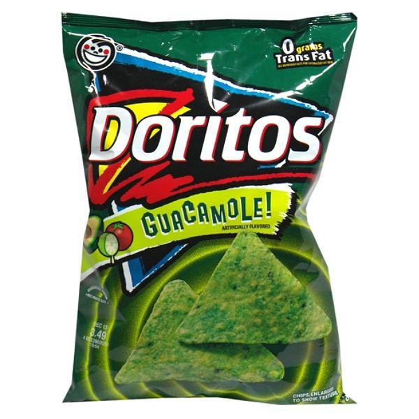 free case of doritos guacamole chips free stuff finder