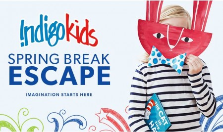 indigo spring break