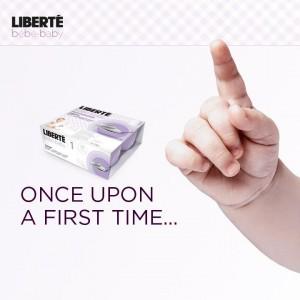 liberte baby