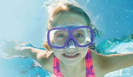 tim hortons free swim