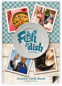 fish is the dish cookbook