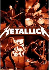 metallica downloads