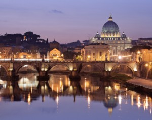 rome italy contest