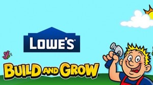 Free Lowe's Build & Grow Clinic | Free Stuff Finder Canada