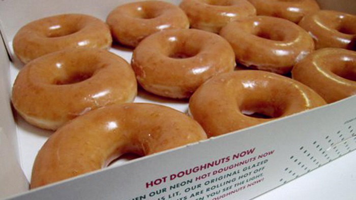 differences between dunkin donuts and krispy kreme Franchise chatter guide: how dunkin' donuts and krispy kreme are faring in the fast-food breakfast wars march 25, 2014 by franchise chatter leave a comment in.