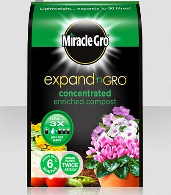 miracle gro expand n gro