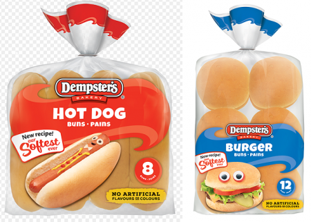dempsters buns coupon