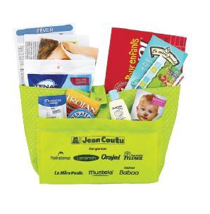 starter kit for new moms