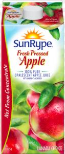 SunRype Chilled Juice