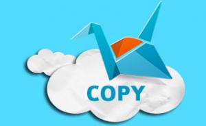 Copy Cloud Storage