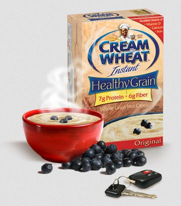 Cream of wheat $1 coupon