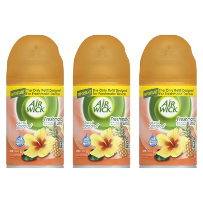 Air wick freshmatic coupon canada