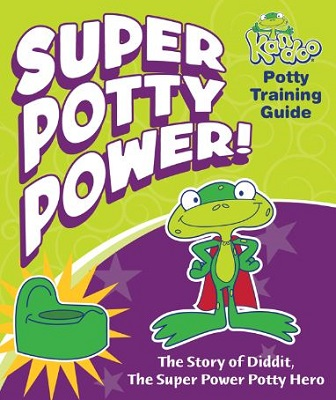 kandoo potty training guide