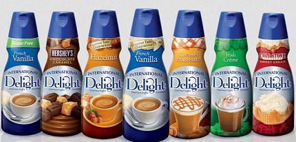 international delight products