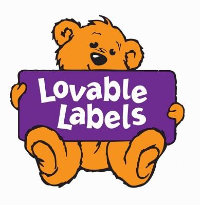 lovable labes