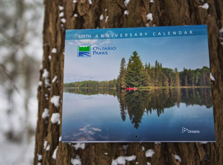 request a free 2018 ontario outdoor adventures calendar just click here add your calendar to the cart then create an account or login