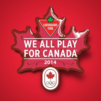 Free olympic pin from canadian tire free stuff finder canada
