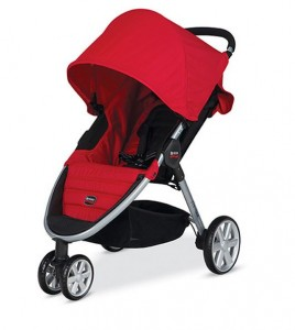 free-britax-b-agile-stroller-giveaway