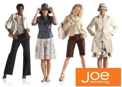 Win 200 Joe Fresh Online Credit Free Stuff Finder Canada