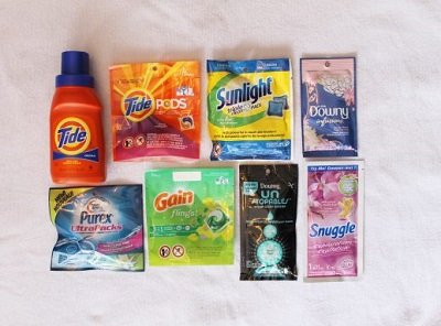 Win laundry sample pack from samples canada free stuff finder canada