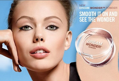 maybelline dream wonder