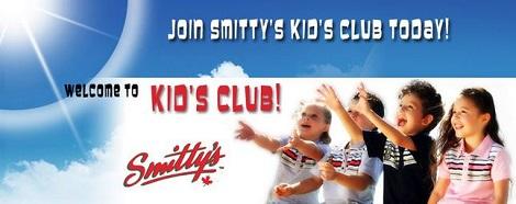smittys kids club
