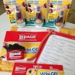LePage-Ultragel-Prize-Pack