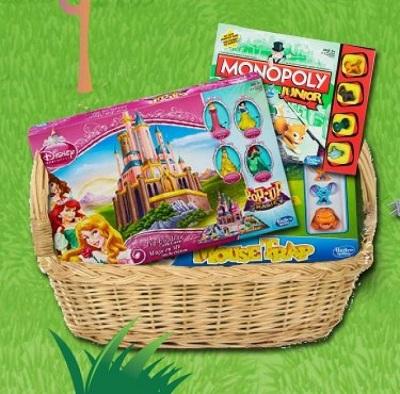 hasbro prize pack