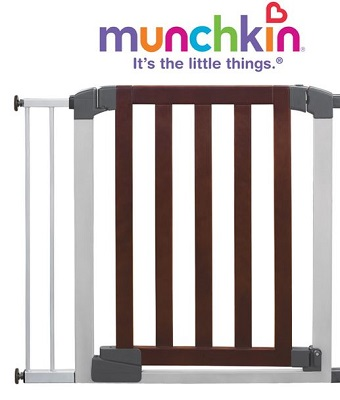 Free Munchkin Safety Gate Giveaway Free Stuff Finder Canada
