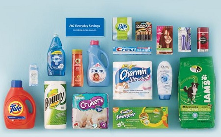 if You Love P&g Products Then