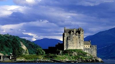 scotland contest