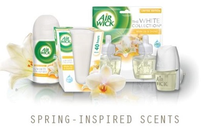Airwick-products