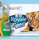 Clorox-Tiger-Towels-Contest