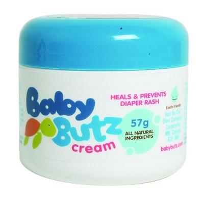 baby butz cream