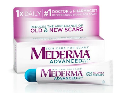 mederma contest