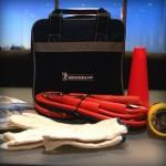 michelin emergency kit