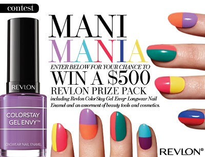 revlon contest