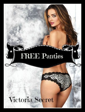 victoia secret panties