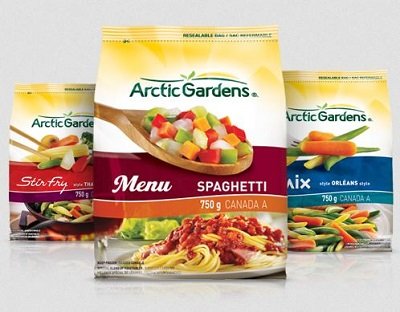 arctic garden fpc