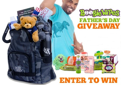 how to win free diapers