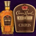 crown-label
