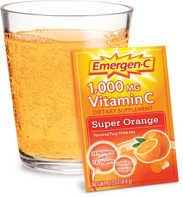 emergen c coupon