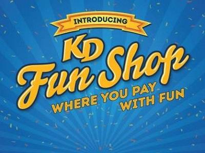 kd fun shop