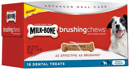milkbone brushing chews2