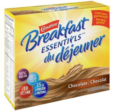 carnation instant breakfast coupons canada